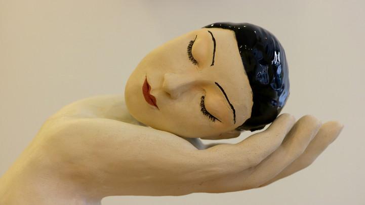 Cherchez Brigitte, 2018 Galerie Marguerite Milin