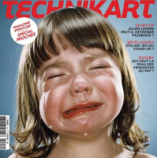 technikart