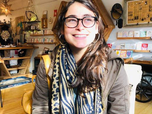 Yael Gutin | Empowering Womxn Through Food and Body Freedom