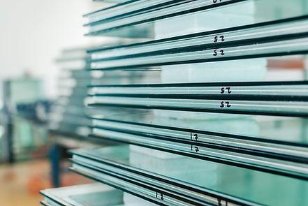 HPG - Glass Panes