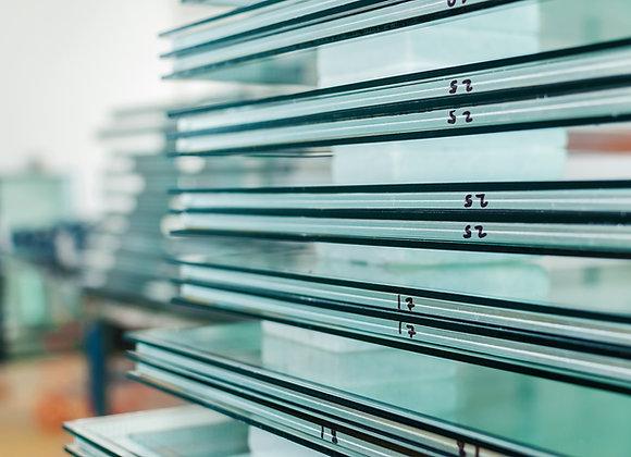 Производство изделий из стекла | финансовая модель бизнес плана
