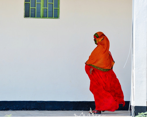Maternity Hospital, Ethiopia
