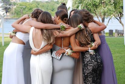 Girlfriends, Celebration