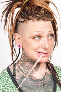 Tattoos and Bubblegum