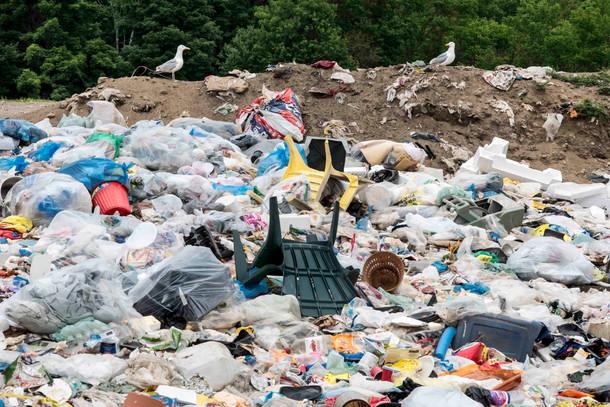 recycle reuse dump