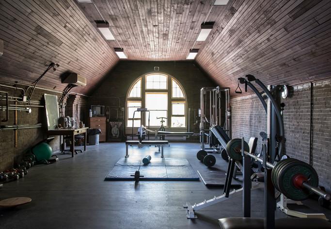 Firehall Gym