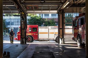 Toronto Fire Station