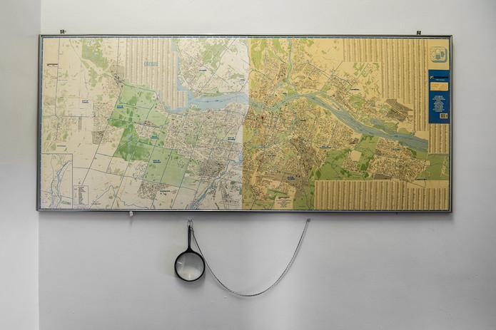 domincan map