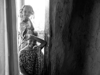 Friends, Ethiopia