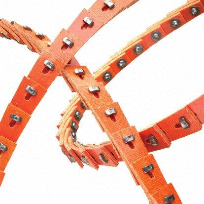 Nut-Link V-Belts