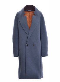 THE COSSETING COAT