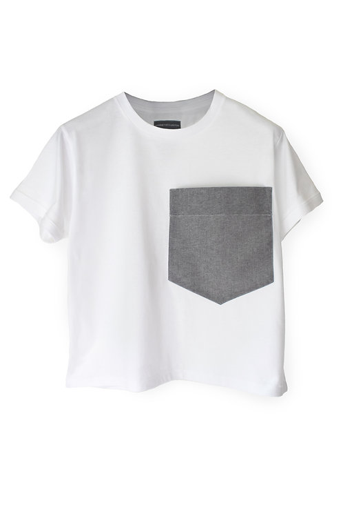 THE POCKET T-SHIRT