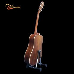 Guitar-Back Angle