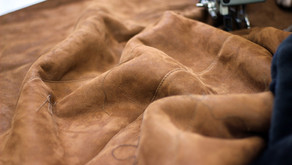 What do Italian Leather ratings mean? How does it relate to aniline leather?