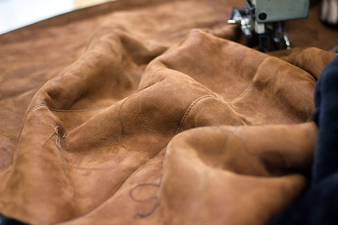 Leather Alteration