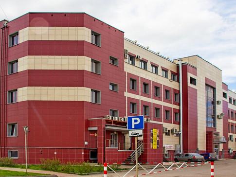 Административное здание Великий Новгород