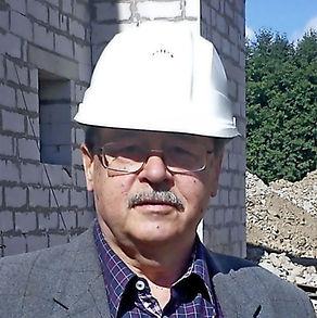 Архитектор Марченков