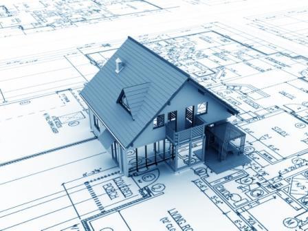 Практические соображения по поводу  проекта для строительства частного жилого дома, коттеджа.
