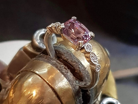 Who is Loving Spinels !