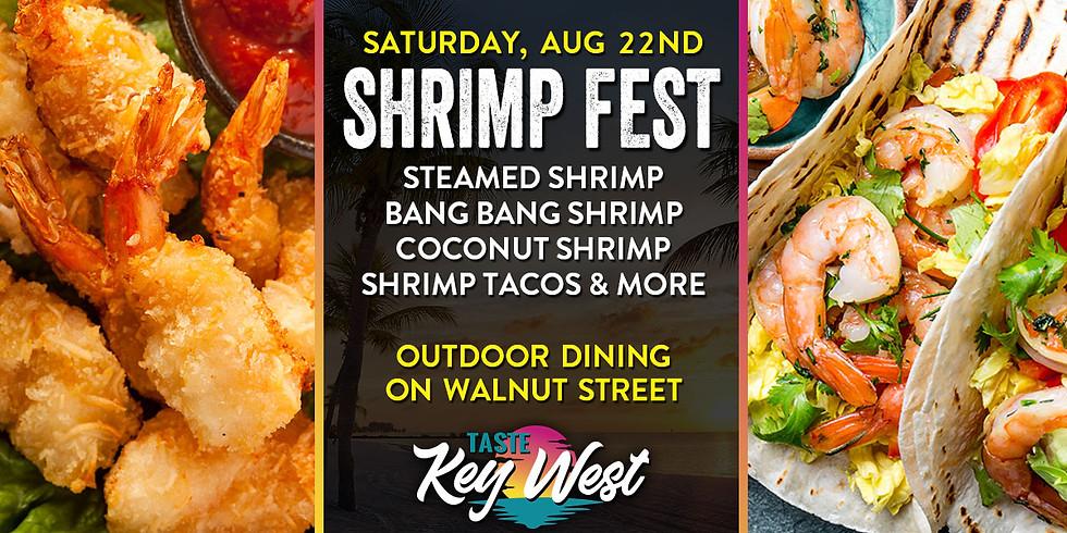 Shrimp Fest