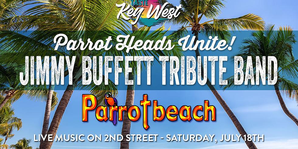 Jimmy Buffett Tribute Band