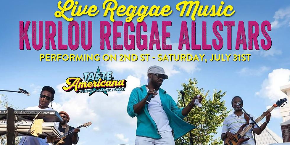 Kurlou Reggae Allstars
