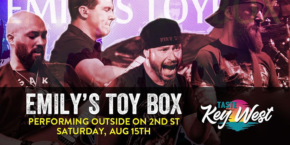 Emily's Toy Box