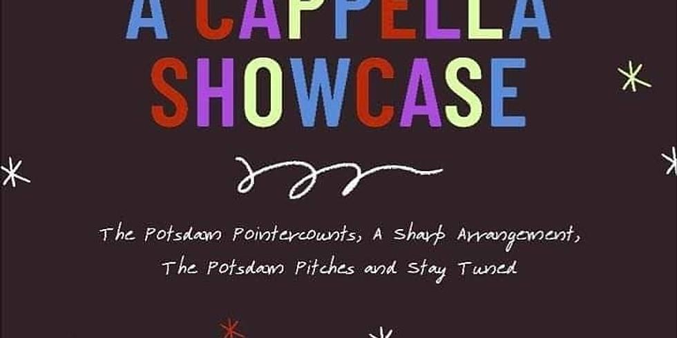 A Cappella Showcase