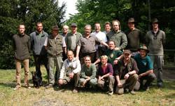 Jungjägerkurs_2006-2007