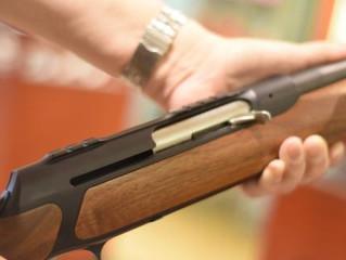 Inkrafttreten Bundesjagdgesetz - Thema Selbstladebüchsen bei der Jagd