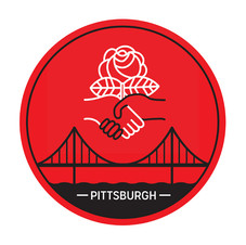 Democratic Socialists of America Pittsburgh Chapter