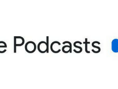 Relevant Podcast List