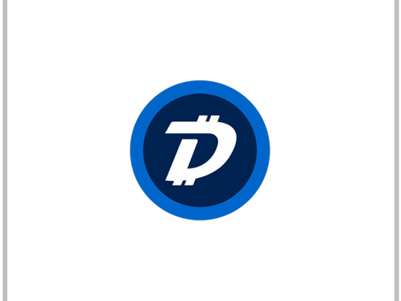 Digital Asset of the Month: DigiByte ($DGB)