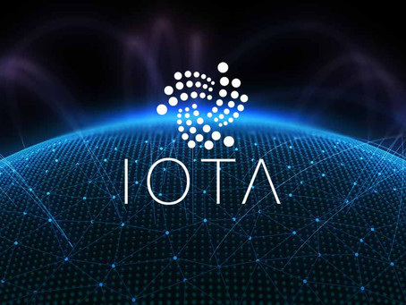 Bullish on IOTA ($MIOTA)
