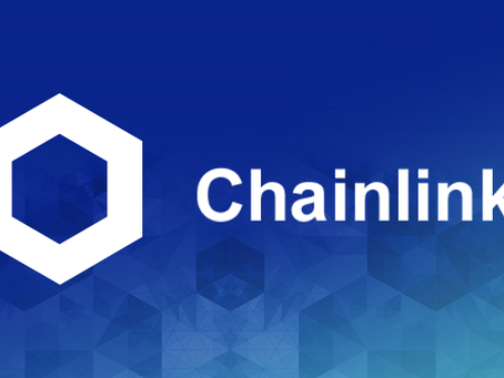 Bullish on Chainlink ($LINK)