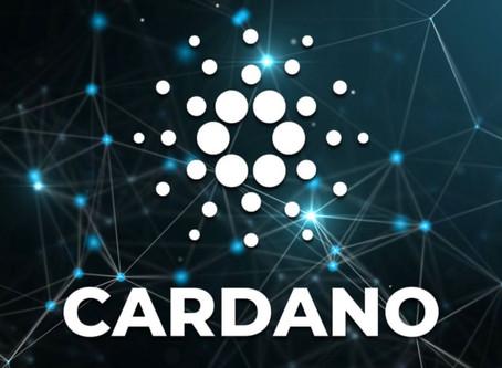 Bullish on Cardano ($ADA)