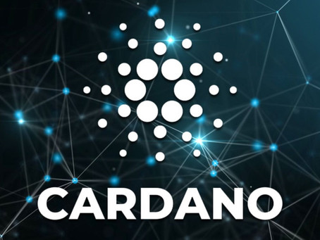 Bullish on Cardano ($ADA)