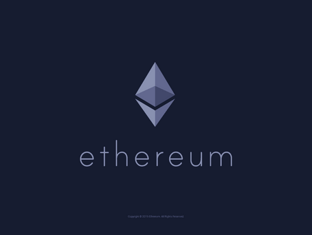 Bullish on Ethereum ($ETH)