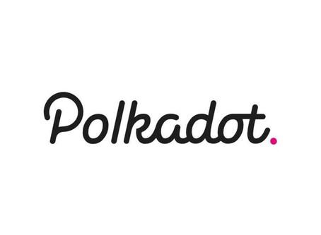 Bullish on Polkadot ($DOT)