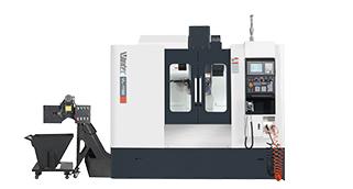 WINTEC CNC Vertical