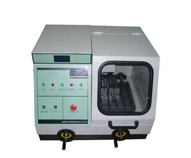 Automatically Cut-Off Machine