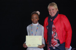 Young Authors Competition