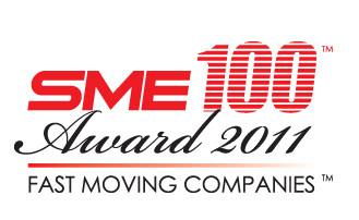 SME100 Award