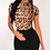 Thumbnail: Cheetah Print Body Suit