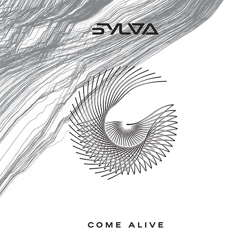 LIMITED EDITION - Hard Copy COME ALIVE Release