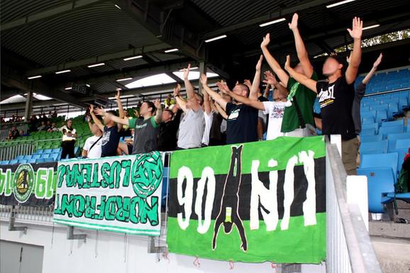 05. BW Linz - SC Austria Lustenau