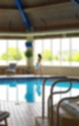 Swindon Marriott Indoor Pool