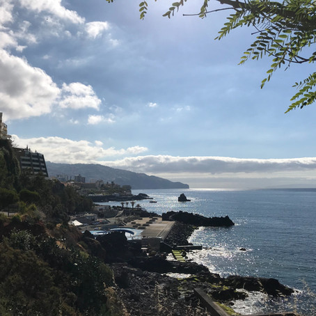 Whats Happening in Madeira?