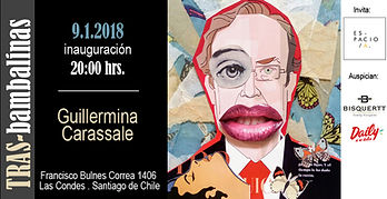 Guillermina Carassale