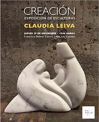 invitacion expo claudia Leiva .JPG